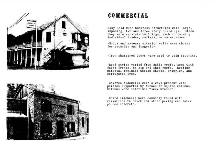 Historic Design Commercial page 1