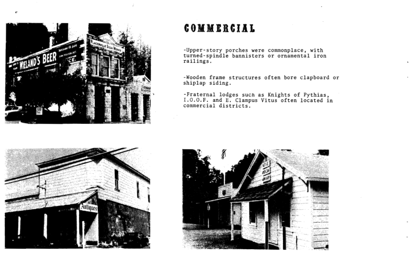 Historic Design Commercial page 2