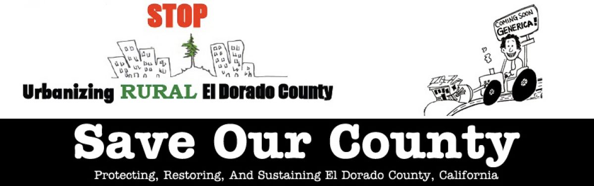 Save Our County