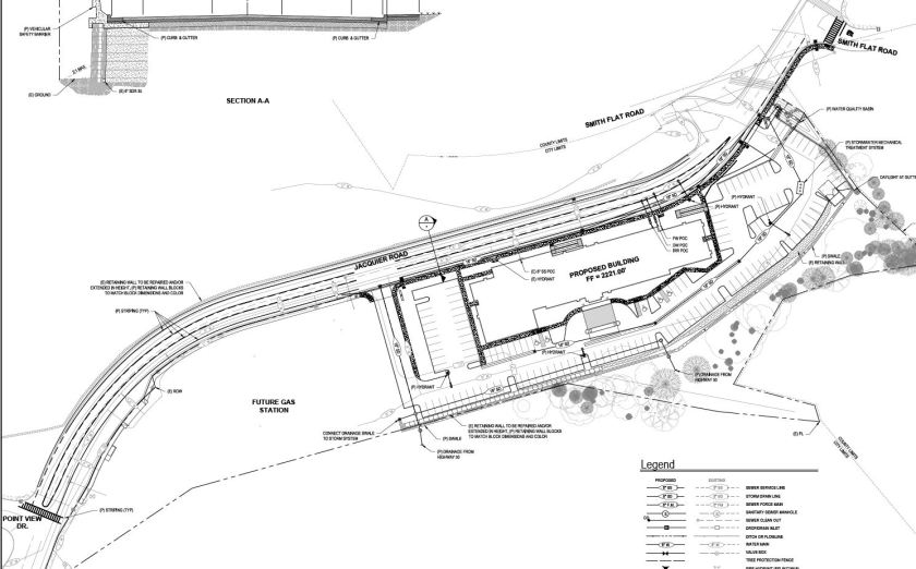 hampton-inn-site-plan-view