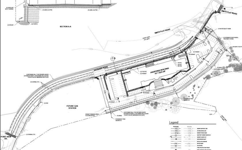 hampton-inn-site-plan-view